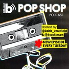 Pop Shop Podcast 9/18/14: Fall Music Preview (Taylor Swift, Nicki Minaj, One Direction, Foo Fighters)