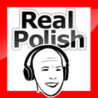 Podcast LearnRealPolish - Aprender Polaco Real
