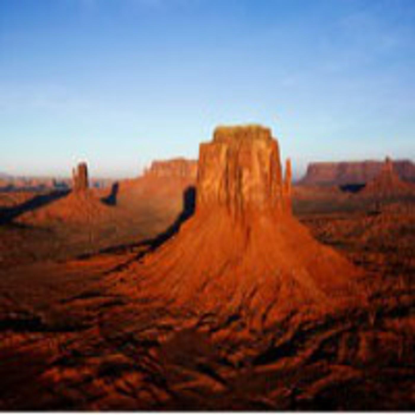 Los paraísos desiertos