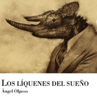Ángel Olgoso - Los líquenes del sueño