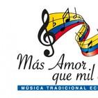 Más Amor que Mil Olvidos - Programa del 29 de noviembre de 2017