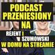 """Wyprowadzka Spotify na """"Rejent i Szumowski w domu na streamie"""""""