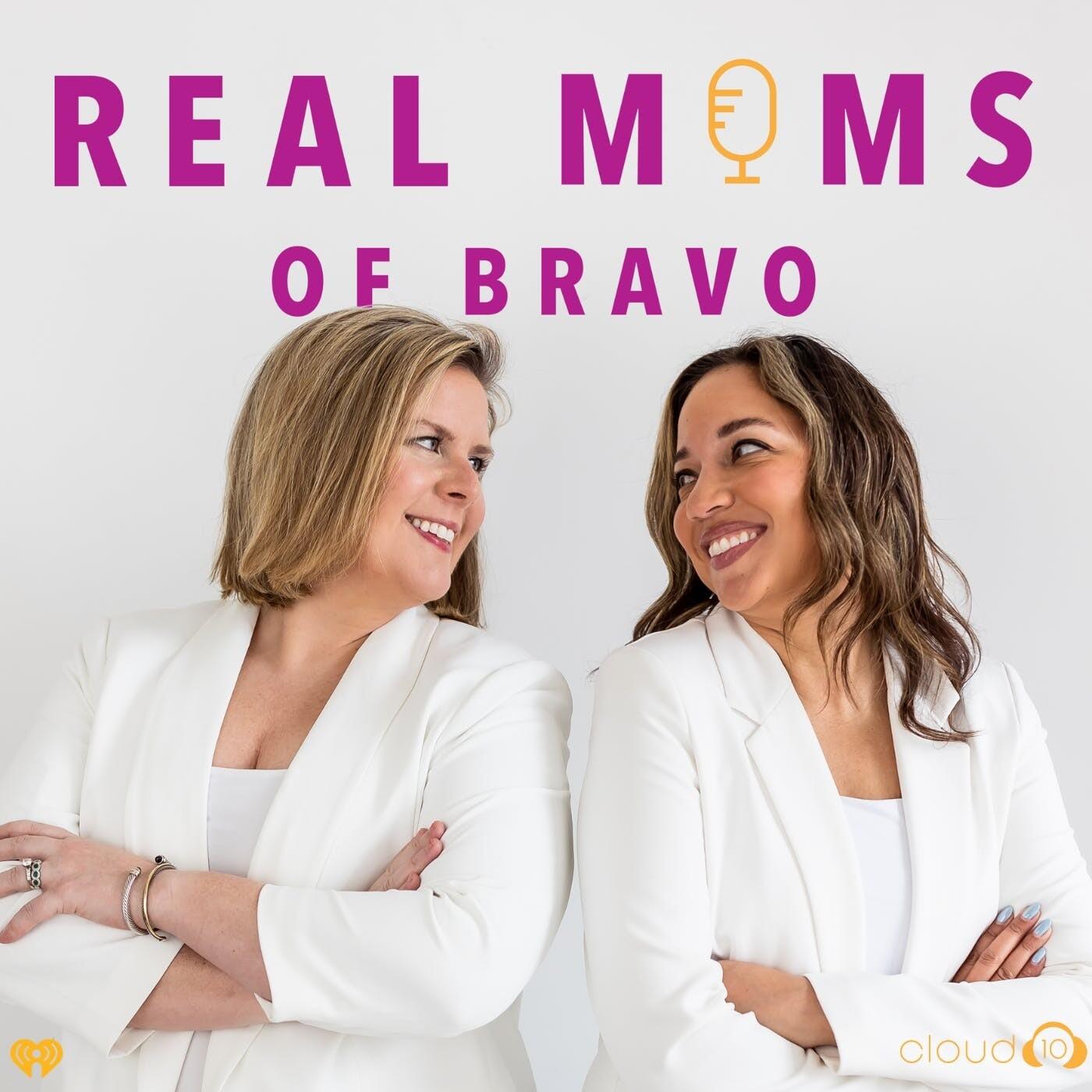 Bonus Episode: Bravo Sh*tshow Moments