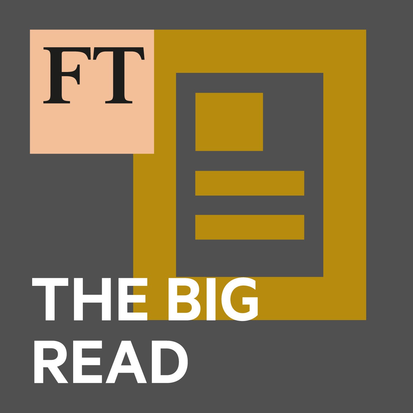 FT Big Read