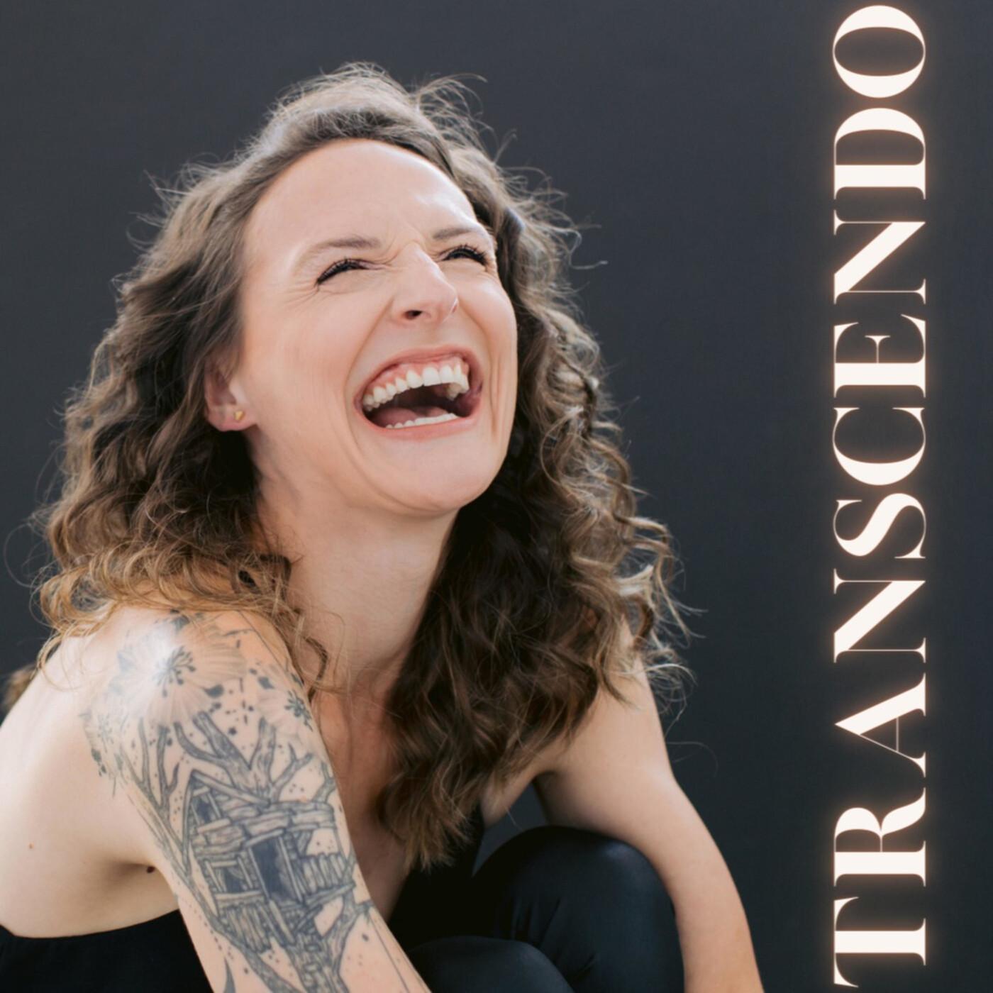 101. DISCUSSION avec Stéphanie Villeneuve | son parcours inspirant comme travailleuse sociale et conjointe de militaire