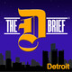 Comedian Josh Adams and WDIV's Shattered Podcast