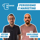 Becarios NO | Periodismo y marketing digital