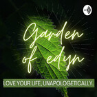 Once Upon a Pandemic | Garden of Edyn Podcast with Jessica Jade