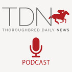TDN Writers' Room Podcast for Feb. 26, with Dennis Albaugh