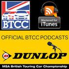 Official Dunlop MSA British Touring Car Championsh