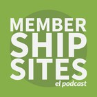 68. Diseño web para Membership Sites