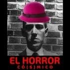 El horror có(s)mico: humor, terror y paranormal