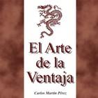 El Arte de la Ventaja - Carlos Martín Pérez.