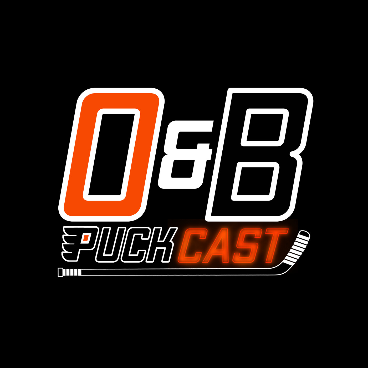 O&B Puckcast Episode #92 Snow the Puckcast with Russ Joy