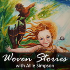 Woven Stories - 11-08-2018 - Show 34 - Shoes and News show