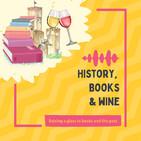 Lori Ann Bailey explores the life of Casanova - lover, musician, scholar, con-artist, and SPY!