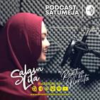 014 Salam Lita - Umrah Itikaf Semi Backpacker - Part 3 MAKKAH