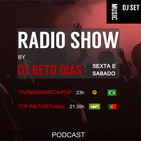 RADIO SHOW by DJ BETO DIAS 15-06 (PODCAST)