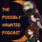 Episode 42: The Ghosts of Gladstone Villa