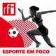 Esportes - Temos que acabar com insultos racistas como provocação contra adversário, diz Liga contra o Racismo sob...