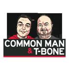 Common Man & T-Bone November 22, 2019
