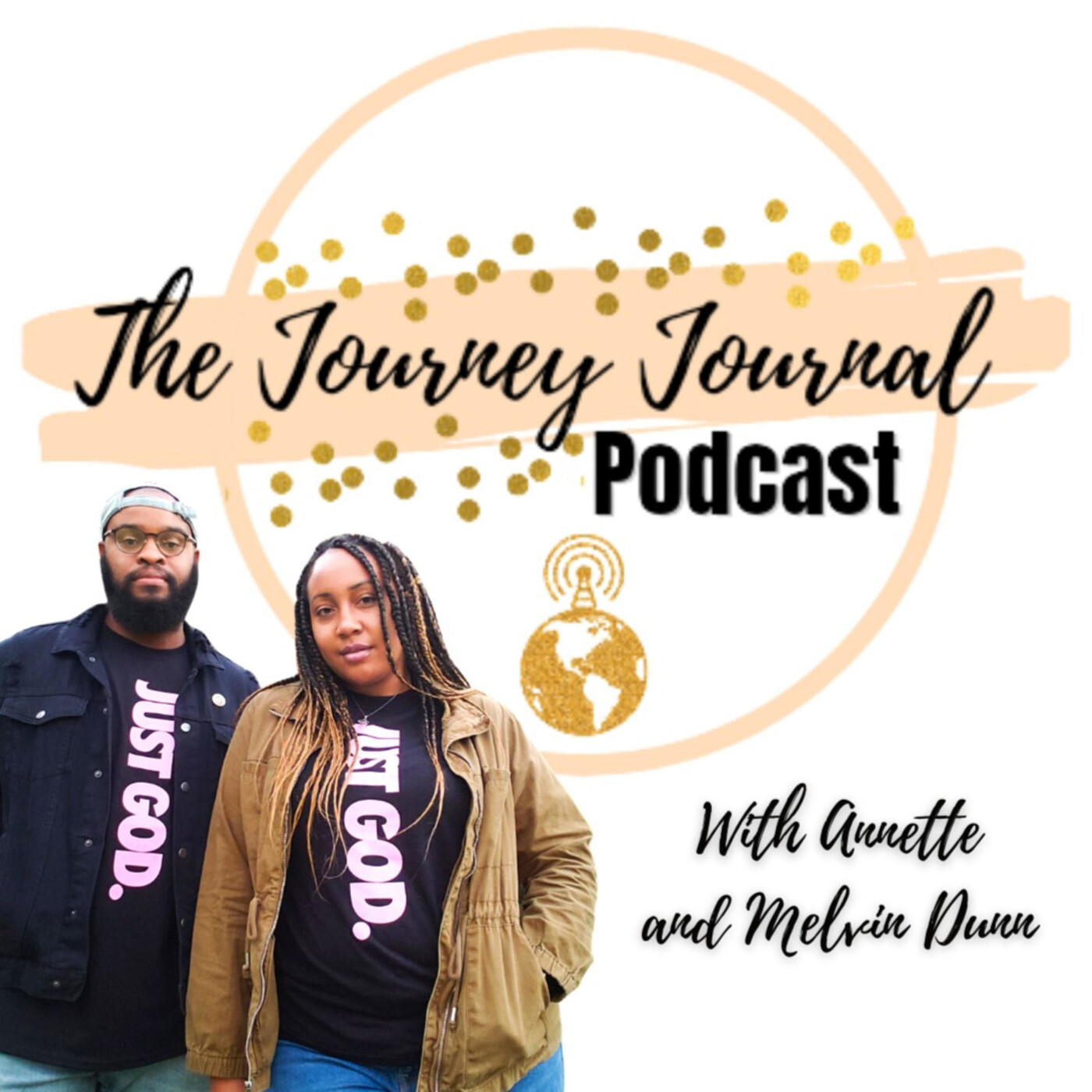 The Journey Journal Podcast (Trailer)