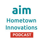 Aim Hometown Innovations Podcast - Carrie Mugford, North Manchester