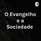 o evangelho versus a sociedade