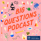 Big Questions - with Oxford Sparks