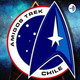 Amigos Trek Chile 007 Star trek Voyager