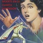 KALIMAN MUERTE EN LA CUARTA DIMENSIÓN
