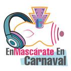 Enmascárate en Carnaval