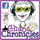 Chaos Chronicles 708: Book Tour Top Ten; Brad Pitt; Banana Republic; Tour de Oregon