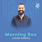 Morning Box (03/12/2019 - Tramo de 08:00 a 09:00)