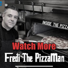 PizzaCave  Podcast