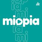 Miopia #154 - Quem Tem C* Tem Medo #AlémDoArcoÍris