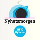 NRK – Nyhetsmorgen