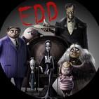 E.D.D. :El Desván de los Addams