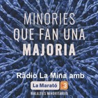 La Marató a Ràdio La Mina