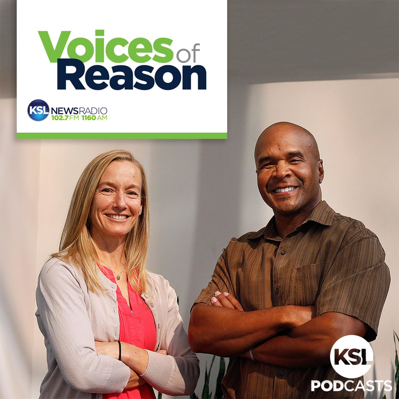 Bonus Episode: Talking Utah Politics with Ethan Millard