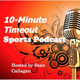 10 minute Timeout May 2, 2014