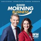 L'intégrale de Good Morning Business du mercredi 21 octobre