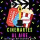 CINEMARTES -26 de marzo