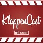 KlapenCast Episode 5 - Black Panther, Shape of Water, Es war einmal in Amerika