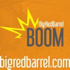 Big Red Barrel » Boom