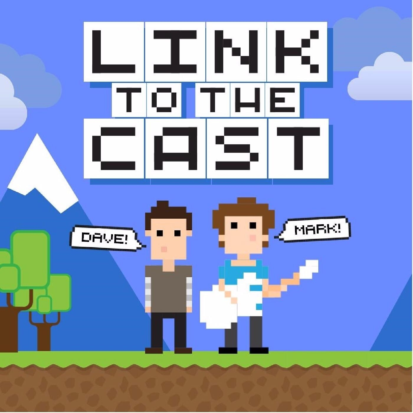 Link to the Cast #183: blink-183