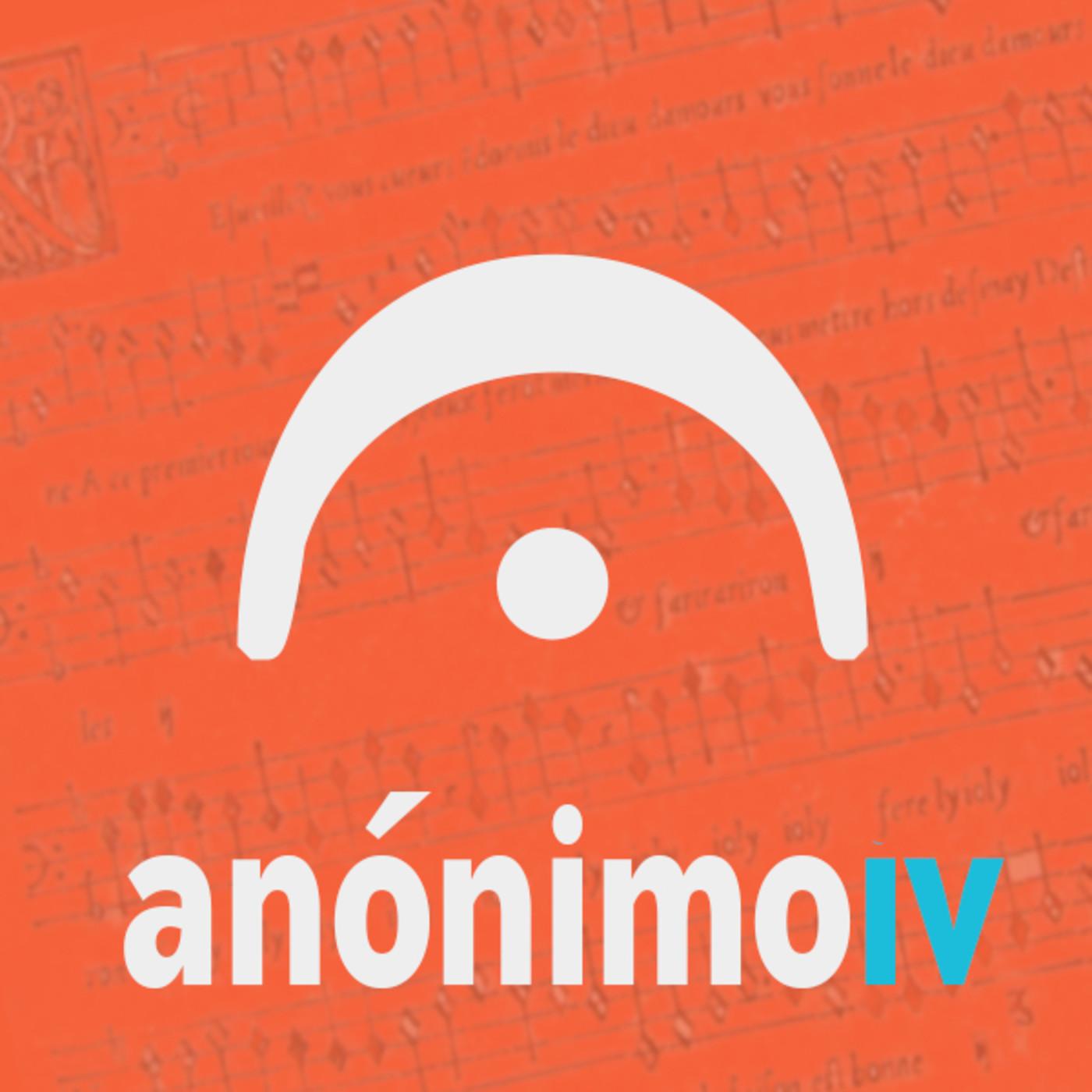 Anónimo IV