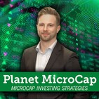 Ep. 128 - Using Short Puts as an Equity Purchasing Strategy with Matthew Peterson, Managing Partner of Peterson Capit...