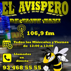 El avispero , elite taxi 11.03.2019