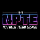 """Ep. #22: Natata pasa del Ballet a """"Perrear por sus sueños"""""""